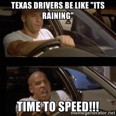 texas drivers